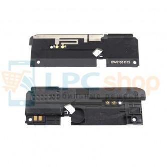 Динамик полифонический Sony Xperia M4 / M4 Aqua  ( E2303/E2312/E2333 )  в сборе Черный