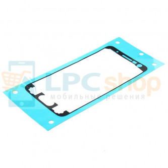Скотч двухсторонний для склеивания стекла Samsung A3 A300F