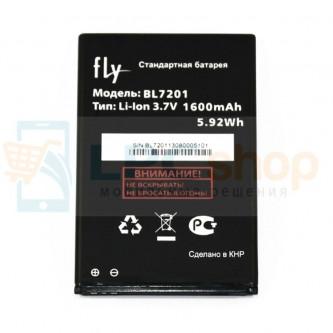 Аккумулятор для Fly BL7201 ( IQ445/Genius ) тех. упак.