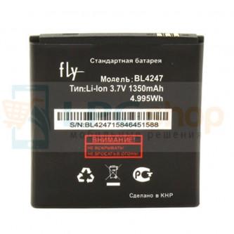 Аккумулятор для Fly BL4247 ( IQ442/Miracle/Explay Golf ) без упаковки