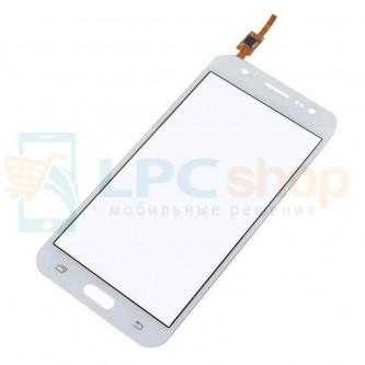 Тачскрин (сенсор) для Samsung Galaxy J5 J500F Белый
