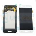 Дисплей Samsung Galaxy J5 J500F в сборе с тачскрином Белый - Оригинал