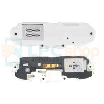 Динамик полифонический Samsung Galaxy S4 i9505 LTE в сборе с антенной