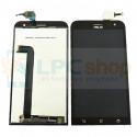 Дисплей Asus ZenFone 2 (ZE550ML) в сборе с тачскрином Черный