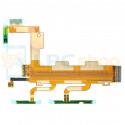 Шлейф Sony Xperia C3 D2533 / C3 Dual D2502 на кнопки громкости / включения / камеры / микрофон