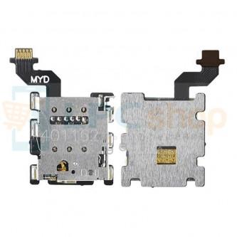 Шлейф HTC One M8 / One M8s на разъем SIM