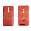 Крышка(задняя) Asus ZE551ML / ZE550ML (ZenFone 2) Красная