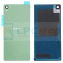 Крышка(задняя) Sony Xperia Z3 D6603 Зеленая