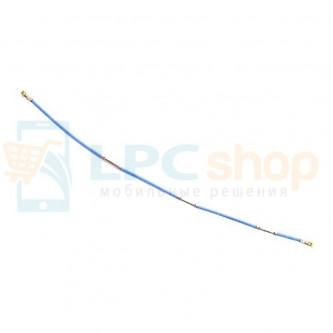 Коаксиальный кабель Sony Xperia Z3 D6603 / D6616 / D6653 / Z3 Dual D6633 Синий