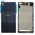 Корпус Sony Xperia Z2 D6503 Черный