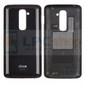 Крышка(задняя) LG G2 D802 Чёрная