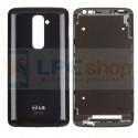 Корпус LG G2 D802 Черный