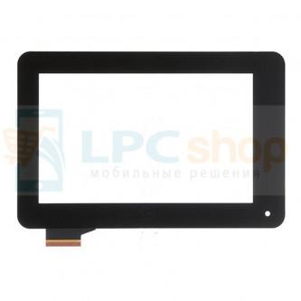 Тачскрин (сенсор) для Acer Iconia Tab B1-710 / B1-711 Черный
