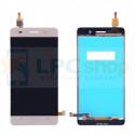 Дисплей Huawei Honor 4C в сборе с тачскрином Золото
