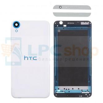 Корпус HTC Desire 820 Белый