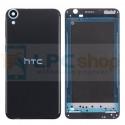 Корпус HTC Desire 820 Черный