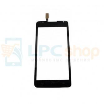 Тачскрин (сенсор) для Huawei U8951D Ascend G510/G525 Черный