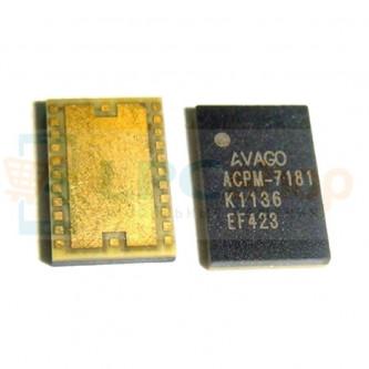 Усилитель мощности (передатчик) ACPM-7181 (iPhone 4S)