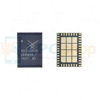 Усилитель мощности (передатчик) SKY77629-21 (LG G2 /  Xiaomi 5.)