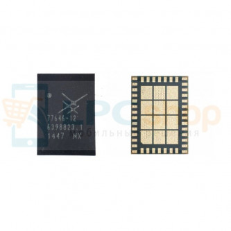 Усилитель мощности (передатчик) SKY77646-12 (Samsung N910C)