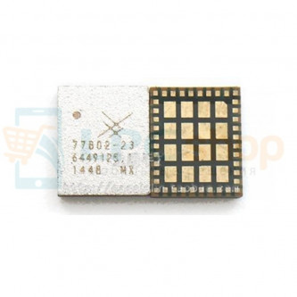Усилитель мощности (передатчик) SKY77802-23 (iPhone 6/6 Plus)