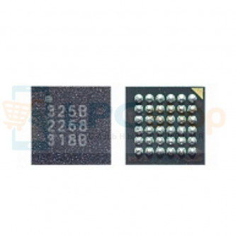 Микросхема Samsung 325B - Контроллер микрофона Samsung (S4 i9500 / 9505)