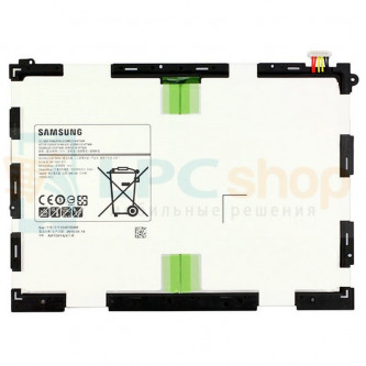 Аккумулятор для Samsung EB-BT550ABE ( Galaxy Tab A 9.7 T550 / T555 LTE ) без упаковки