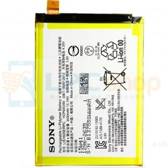 Аккумулятор для Sony LIS1605ERPC ( Xperia Z5 Premium E6853 / Z5 Premium Dual E6833 E6883 ) без упаковки