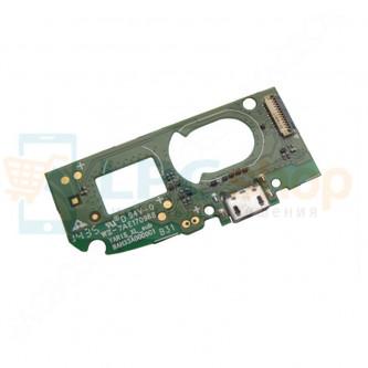 Шлейф Alcatel POP C7 7041D плата на системный разъем