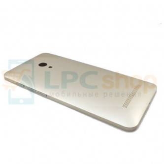 Корпус Asus ZenFone 5 (A500KL/A501CG) Золото