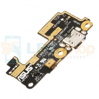 Шлейф разъема зарядки Asus ZenFone 5 (A501CG) (плата)