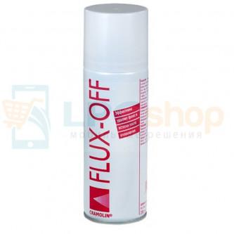 Очиститель Cramolin FLUX-OFF (400 ml)
