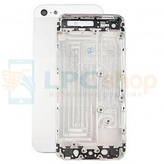Корпус iPhone 5 Белый