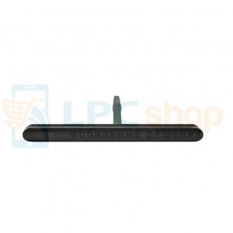 Заглушка для SIM и MicroSD Sony Xperia M5 E5603 / M5 Dual E5633 Черный