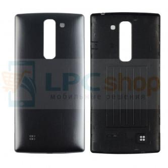 Крышка(задняя) LG Magna H502 Чёрная