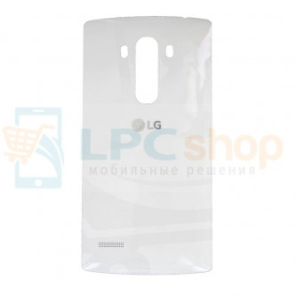 Крышка(задняя) LG G4s H736 Белая