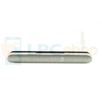 Заглушка для MicroSD Sony Xperia M4 Aqua ( E2303/E2312/E2333 ) Белый