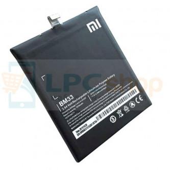 Аккумулятор для Xiaomi BM33 ( Mi4i ) без упаковки