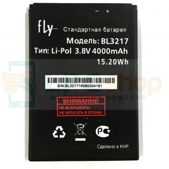 Аккумулятор для Fly BL3217 ( IQ4502/Quad Era Energy 1 ) без упаковки