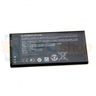 Аккумулятор для Microsoft BV-T4B ( 640 XL ) без упаковки