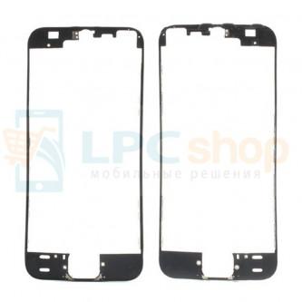 Рамка дисплея для iPhone 5S / SE Черная