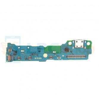 Шлейф разъема зарядки Samsung Galaxy Tab S2 T810 / T815 LTE (плата)