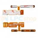 Шлейф Sony Xperia E3 D2203 / E3 Dual D2212 на кнопки громкости и включения