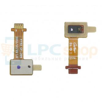 Шлейф Sony Xperia M2 D2303 / M2 Dual D2302 / M2 Aqua D2403 на сенсор