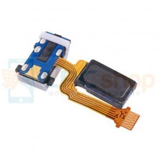 Шлейф Samsung J200 (J2) Duos на разъем гарнитуры и слуховой динамик