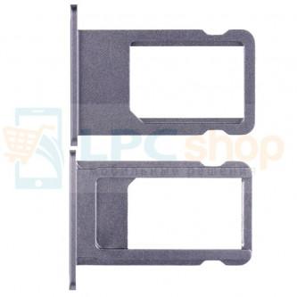 Лоток SIM iPhone 6S Серый