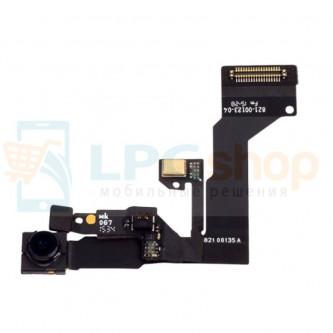 Шлейф iPhone 6S фронтальной камеры, датчика света и микрофона