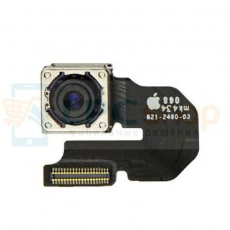 Камера iPhone 6S задняя