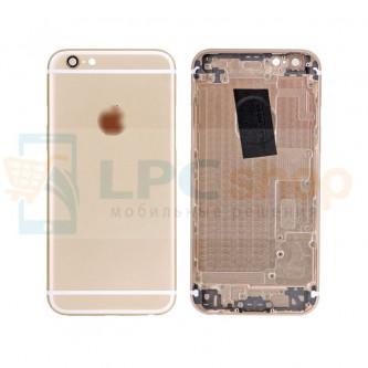Корпус iPhone 6S Золото