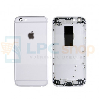 Корпус iPhone 6S Серебро